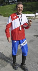 HB9AIR Peil-Trainer der USKA