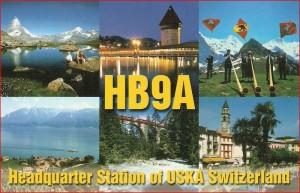 QSL_Karte_HB9A