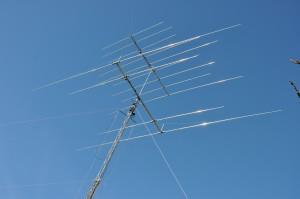 Web-Antennen