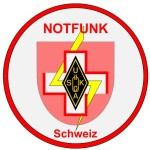 Logo Notfunk Schweiz