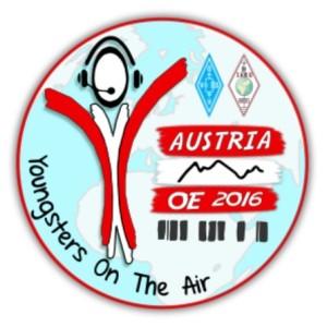Logo YOTA 2016