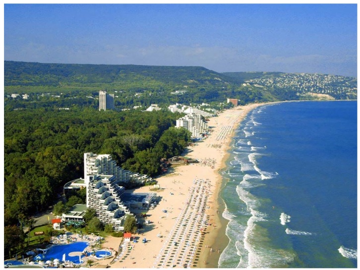 Albena Bulgaria