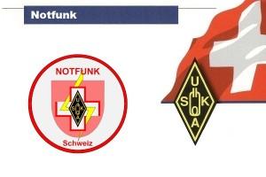 Logo USKA - Notfunk
